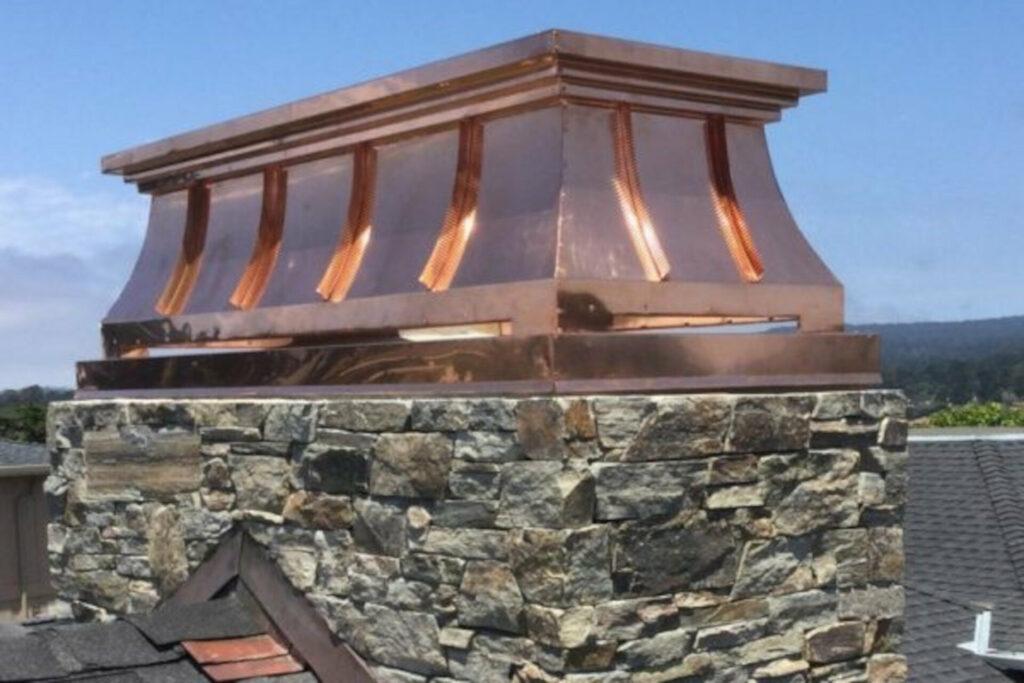 American Chimney Shroud