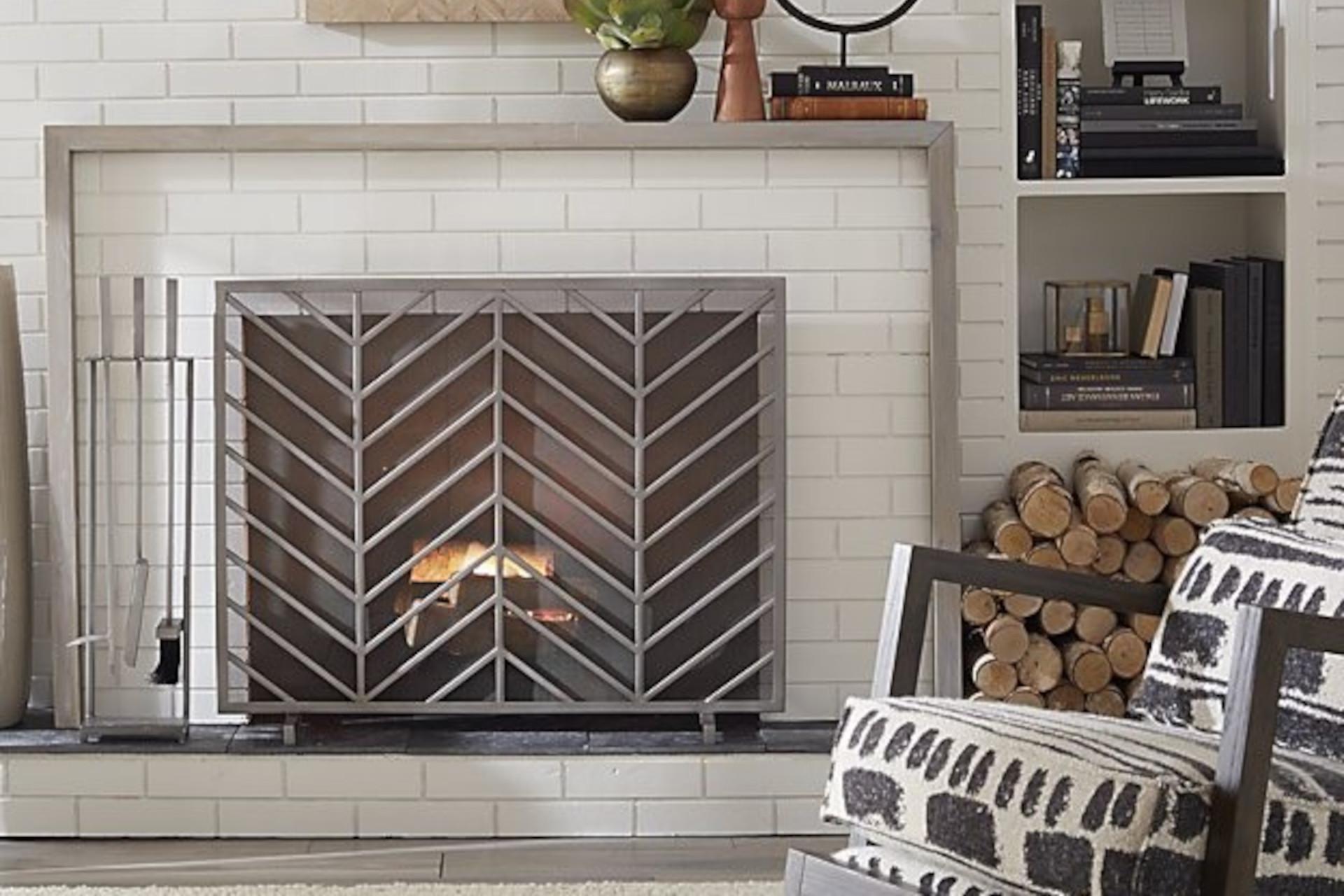 Indoor Fireplace Accessories