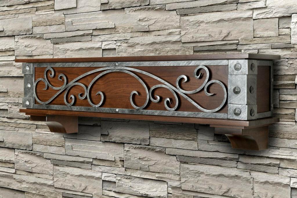 Ornamental Designs Custom Fireplace Hearths