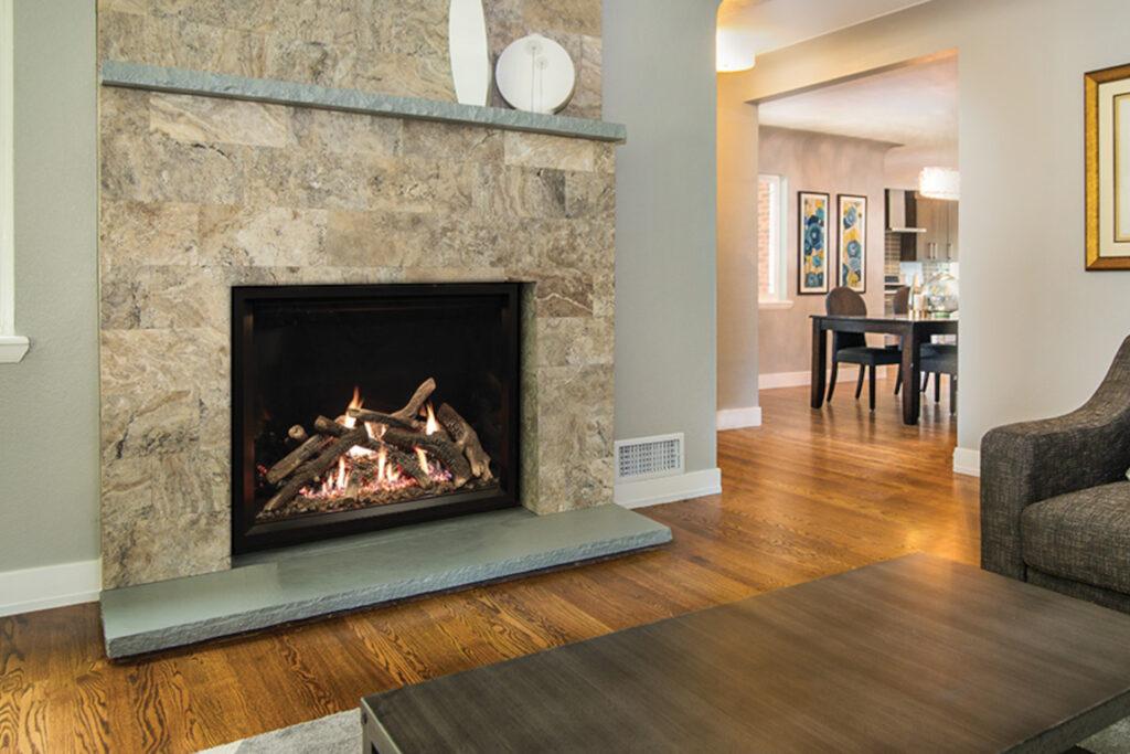 American Hearth Fireplace