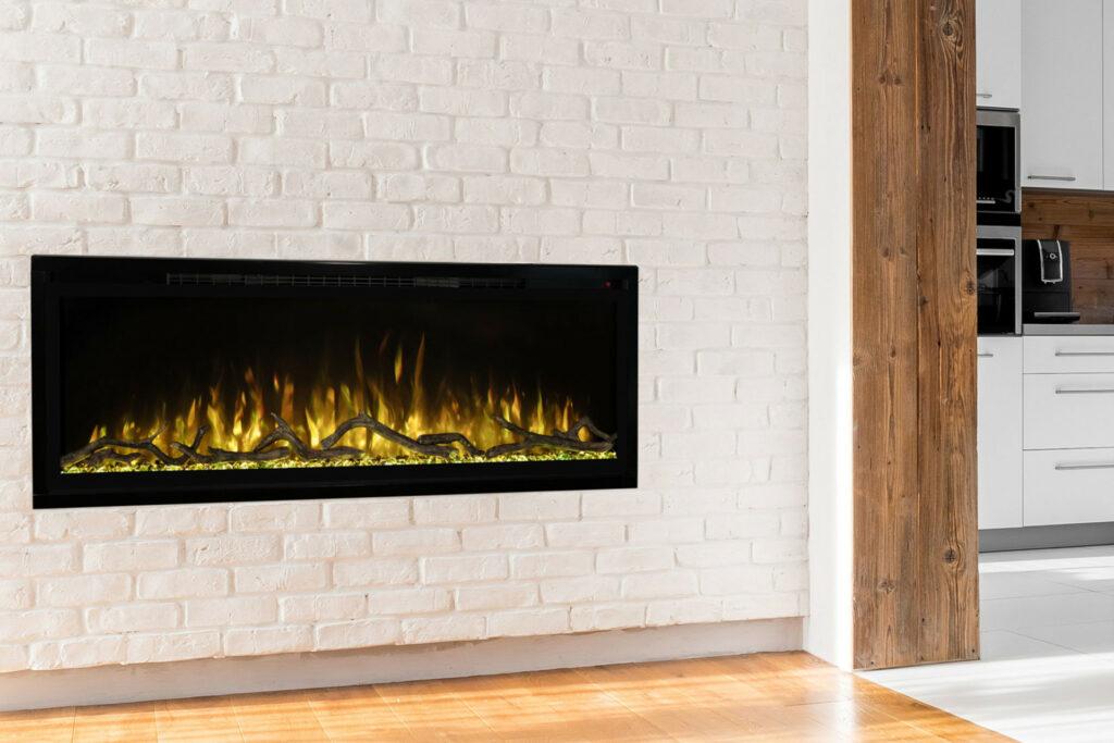 Modern Flames Fireplace