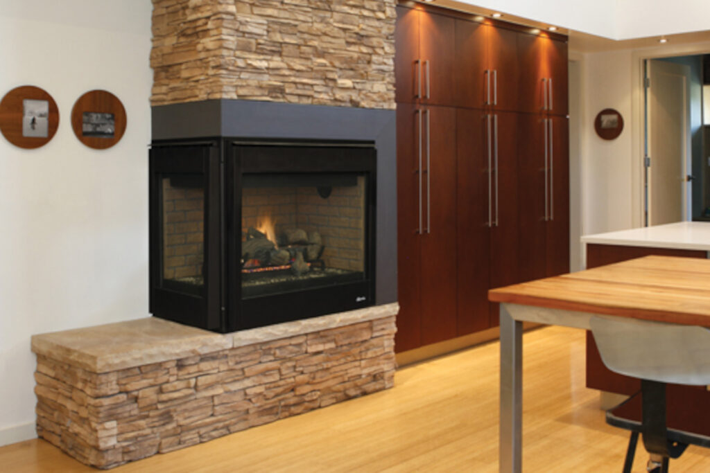 Superior Fireplace