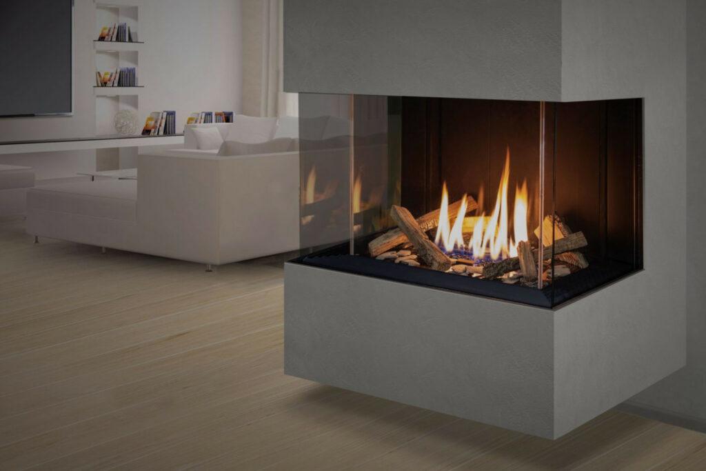 Urbana U30 Fireplace