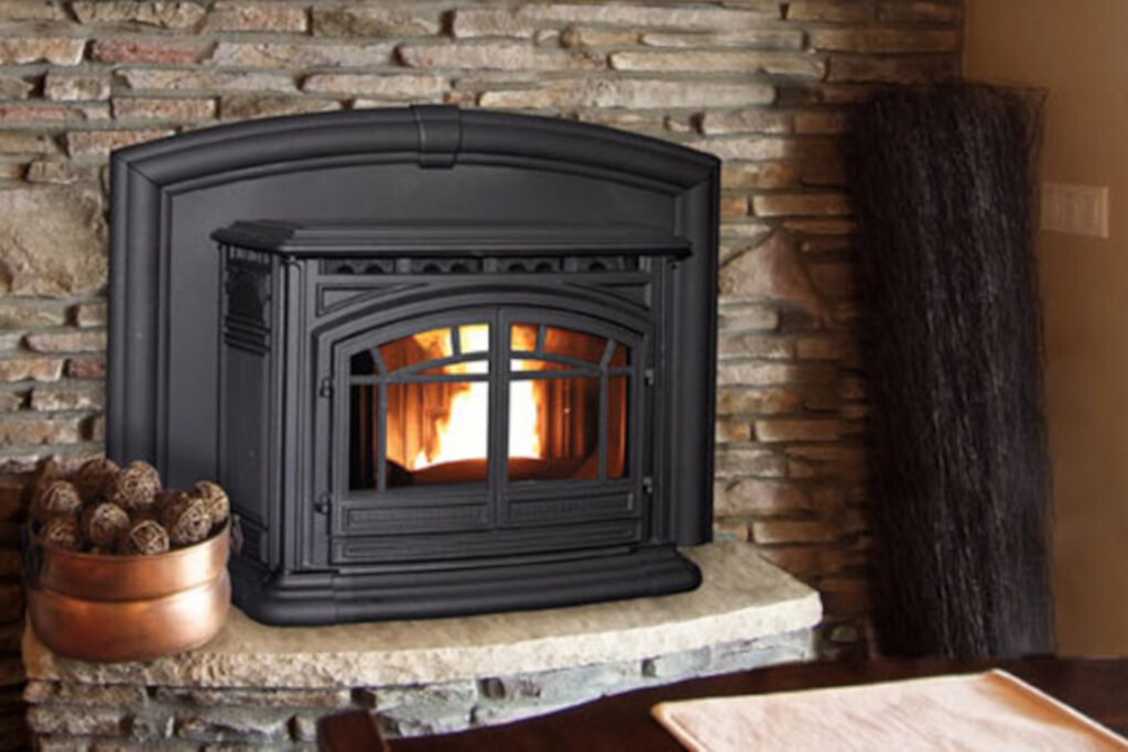 Enviro M55CI Fireplace Insert