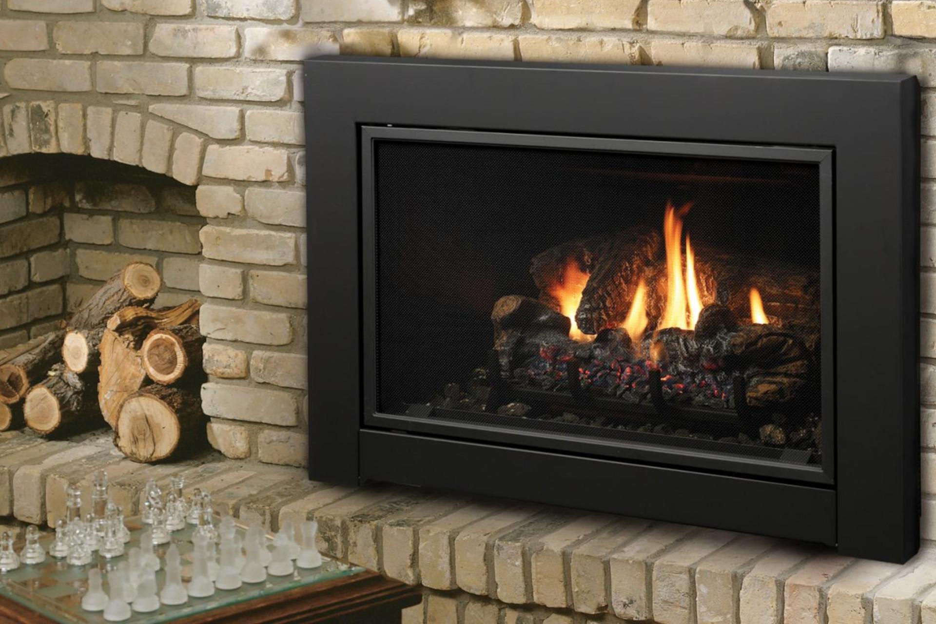 Kingsman IDV33 Fireplace Insert