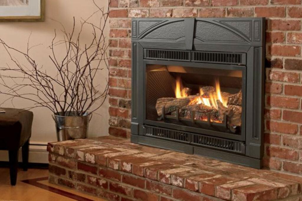 Jotul GI20450 Fireplace Inserts