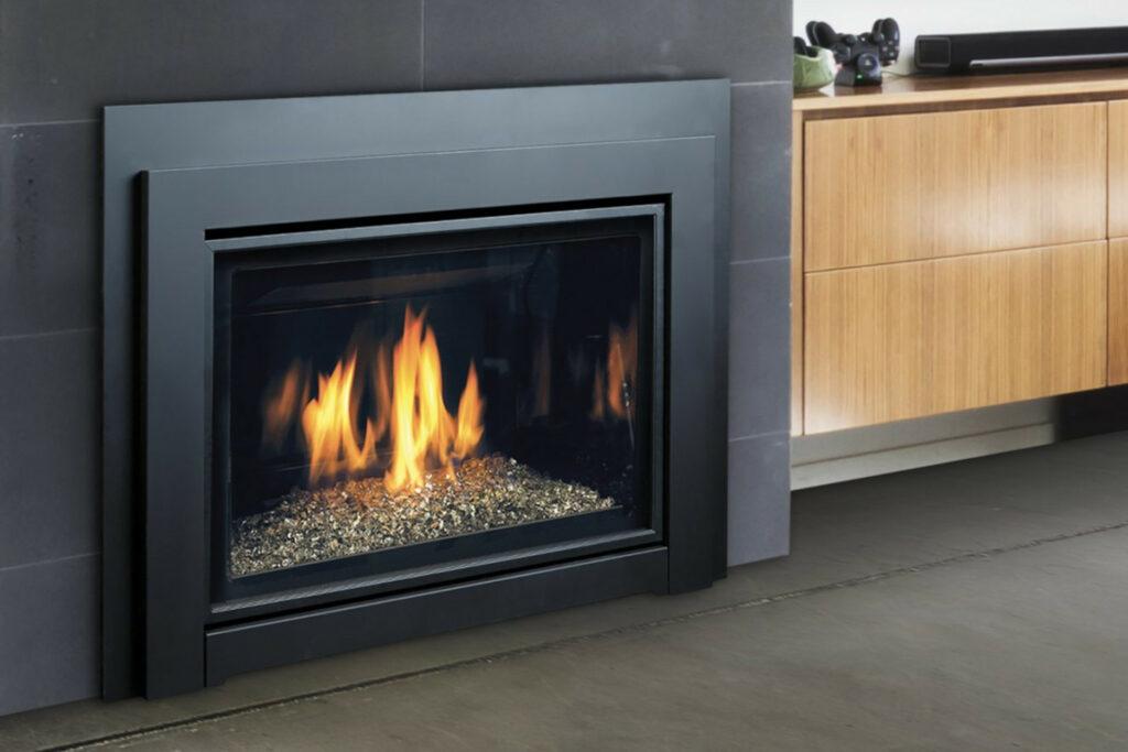 Kingsman IDV34N Fireplace Insert