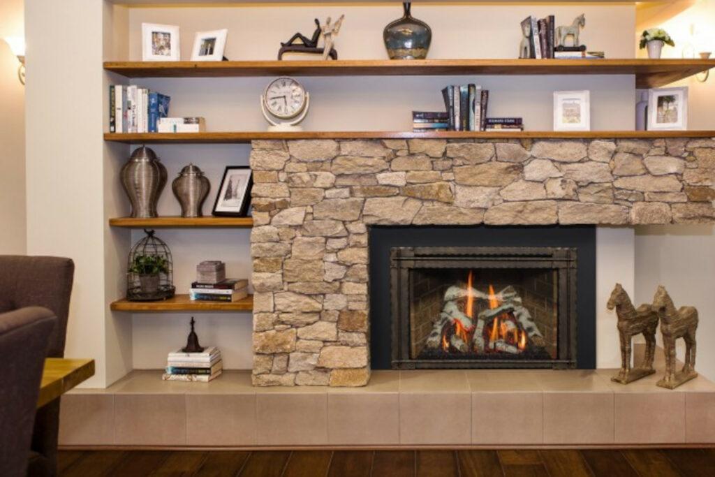 Kozy Heat Roosevelt Fireplace Insert