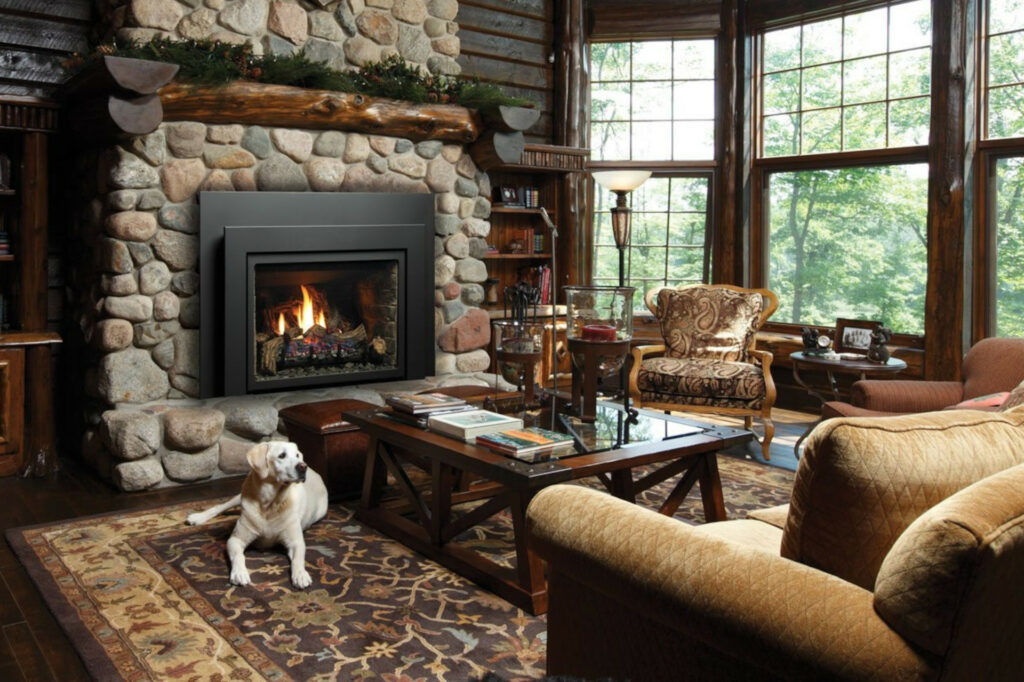 Marquis Capella Fireplace Insert