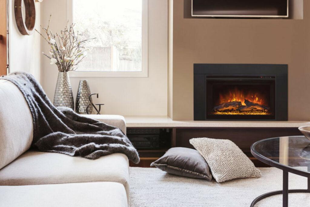 Modern Flames ZCR2 Fireplace Insert