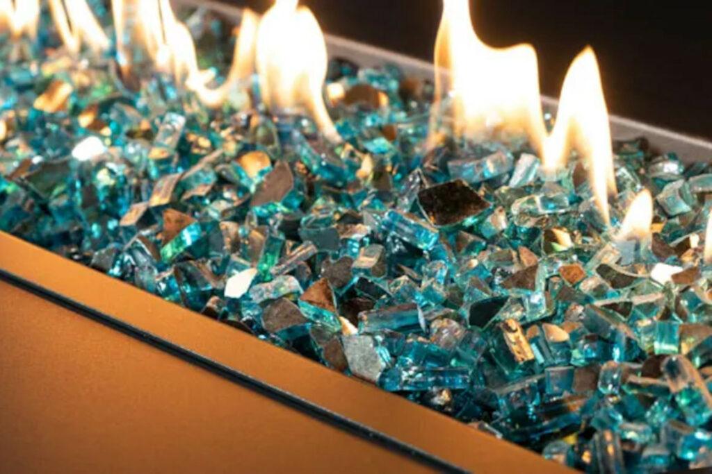 Fireglass Plus Burner Media